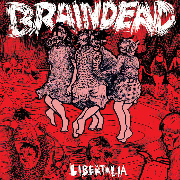 Libertalia cover art