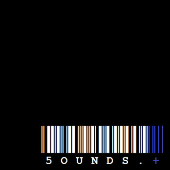 5ounds.+ cover art
