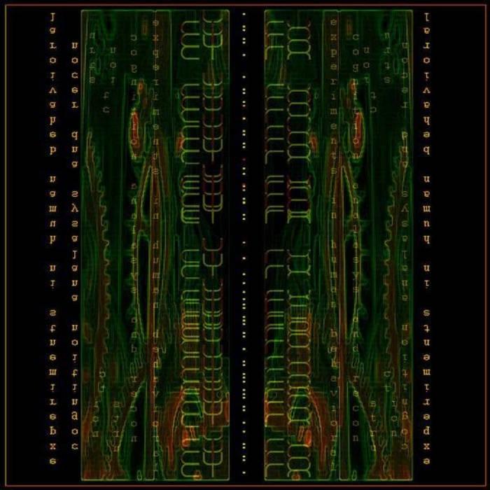 CYRX cover art