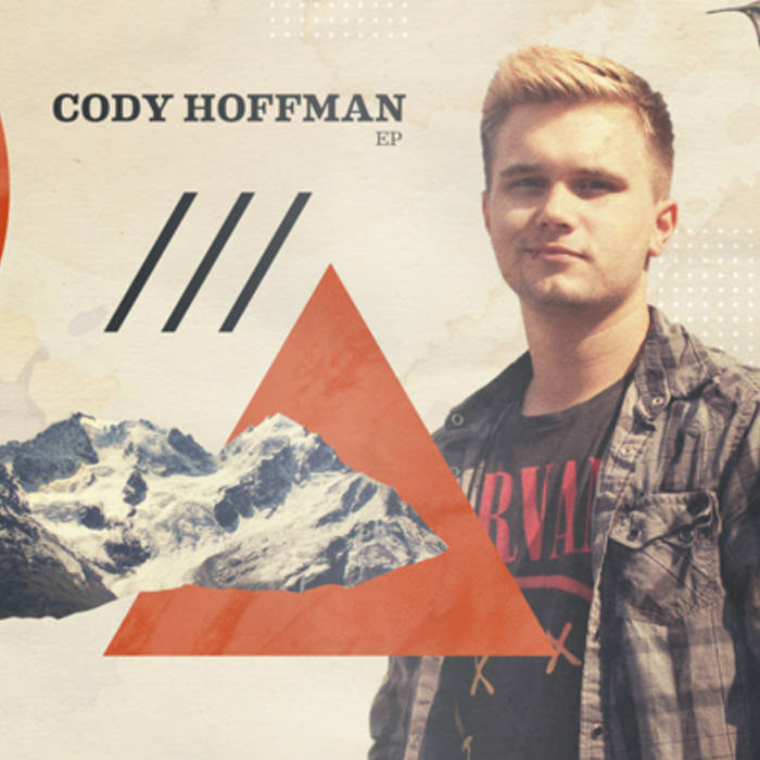 Cody Hoffman cover art