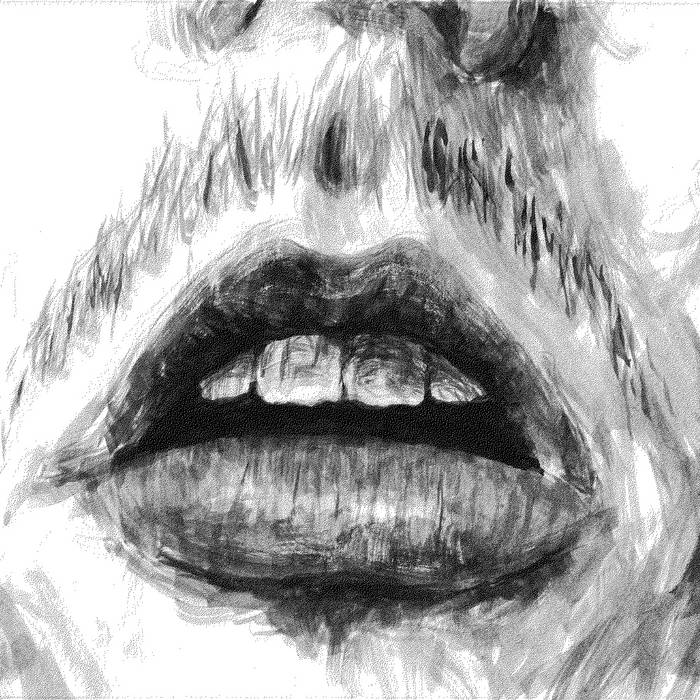 In The Mouth cover art