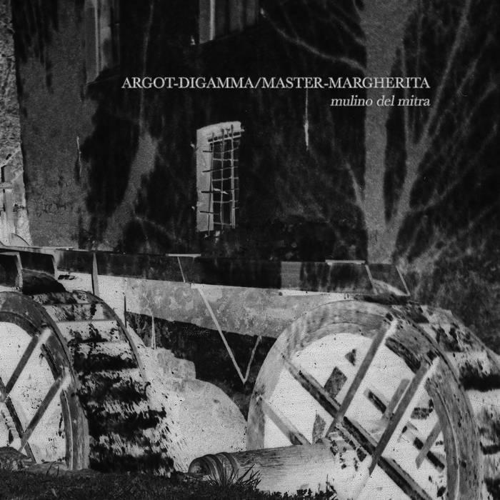 Mulino del Mitra cover art