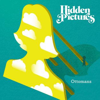 Ottomans cover art
