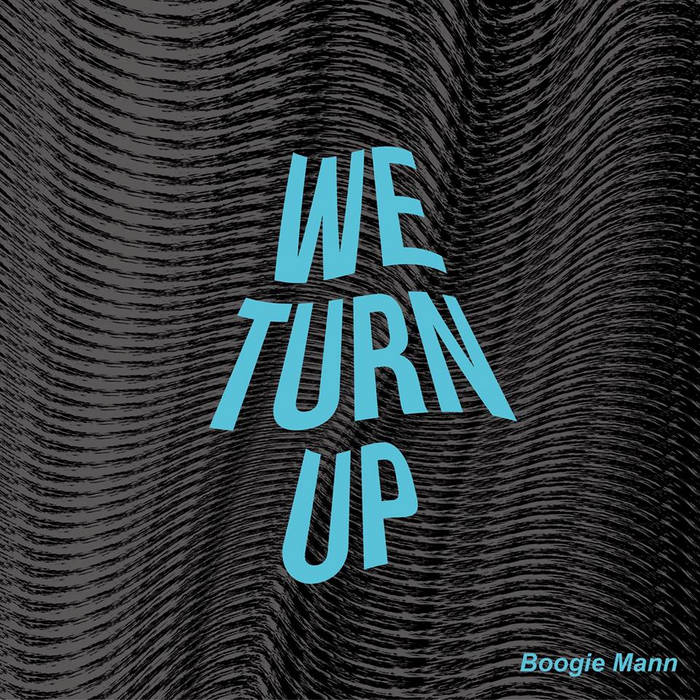 We Turn Up cover art