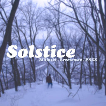 Solstice cover art