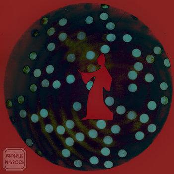 Cloud Sounds, Vol. 2 cover art