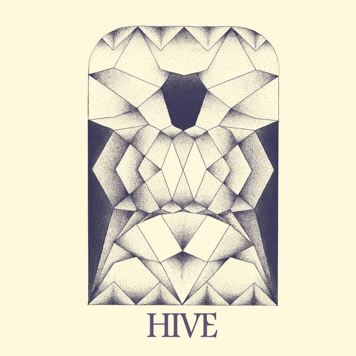 Hive cover art