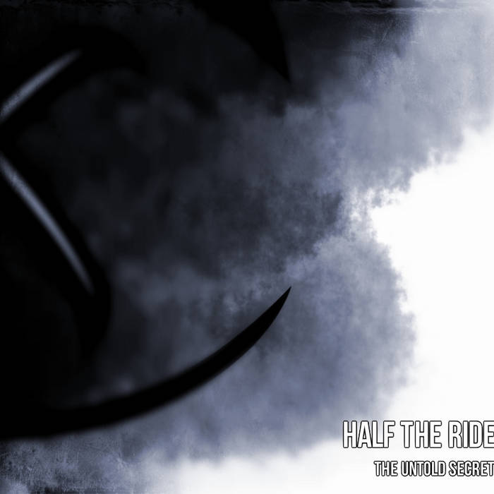 Half the Ride cover art