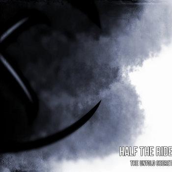 Half the Ride cover art