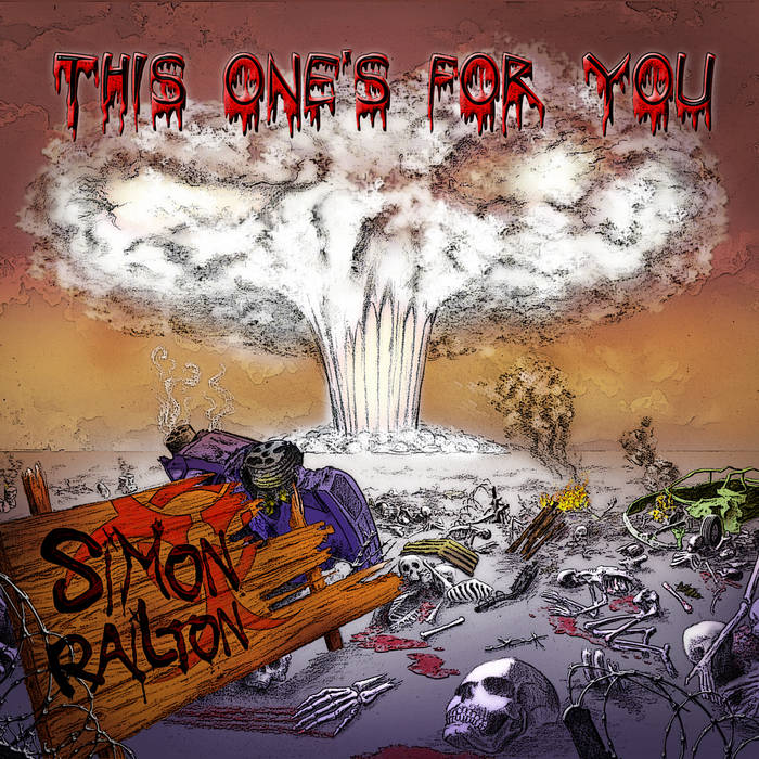 This One's For You cover art