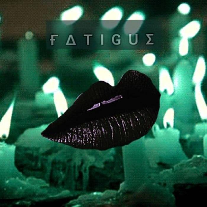 FVTIGUE cover art