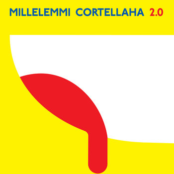 CORTELLAHA 2.0 - FY!030 cover art