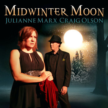 Midwinter Moon cover art