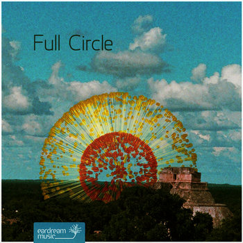 Full Circle cover art