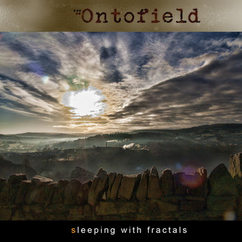 sleeping with fractals - Album Preview cover art