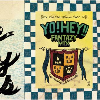 FANTAZY MIX cover art