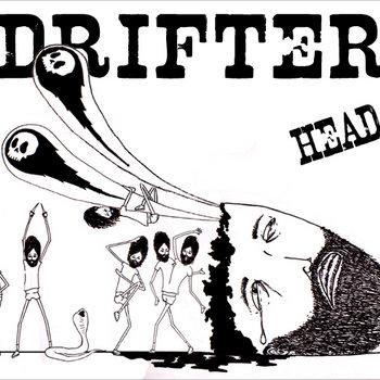 HEAD cover art
