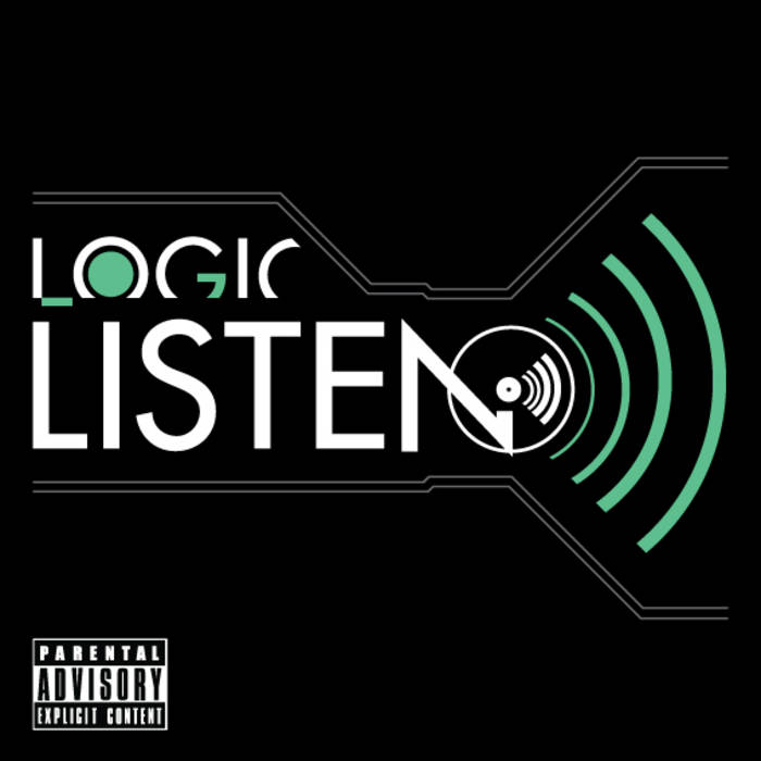LISTEN cover art