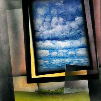 Dream space cover art