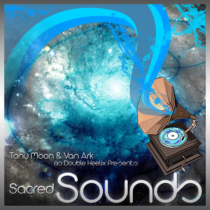 Sacred Sounds EP cover art