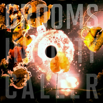 Infinity Caller cover art