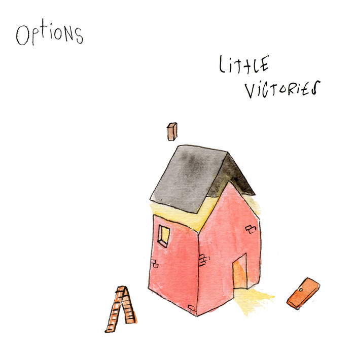 Little Victories cover art