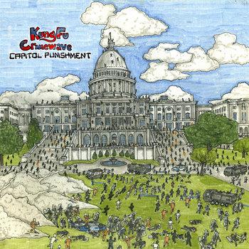 Capitol Punishment cover art