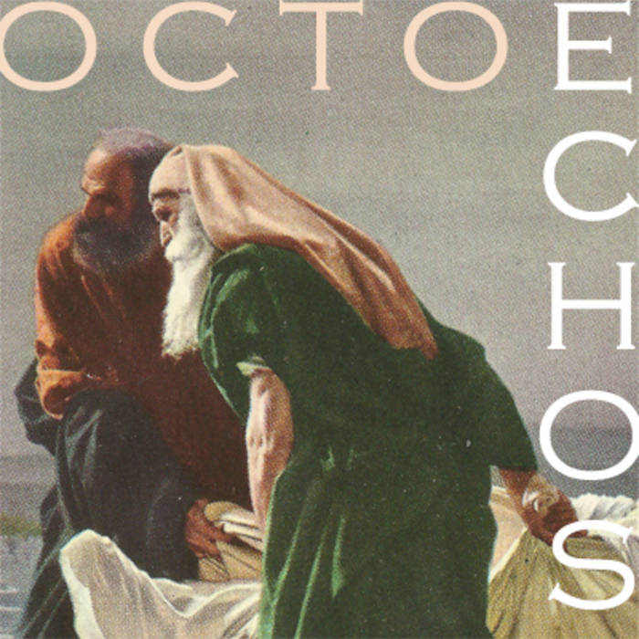 OCTOECHOS cover art