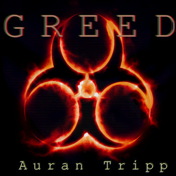 Greed cover art