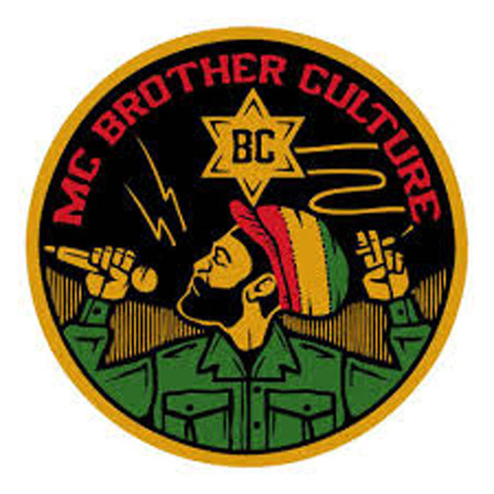 Happy - Brother Culture ft Ossie Gad cover art