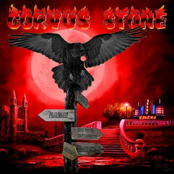 Corvus Stone cover art