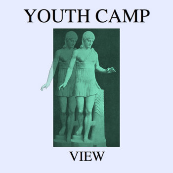VIEW cover art