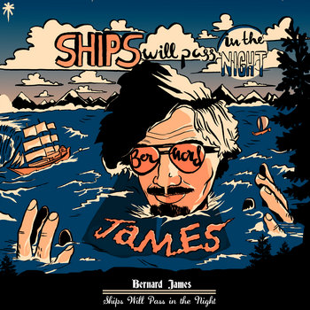 Ships Will Pass in the Night cover art