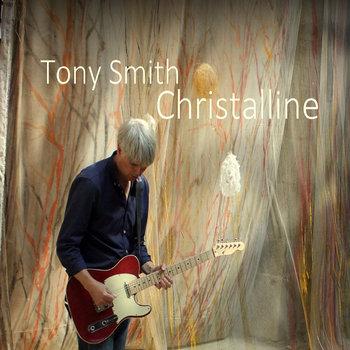 Christalline cover art