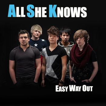 Easy Way Out cover art