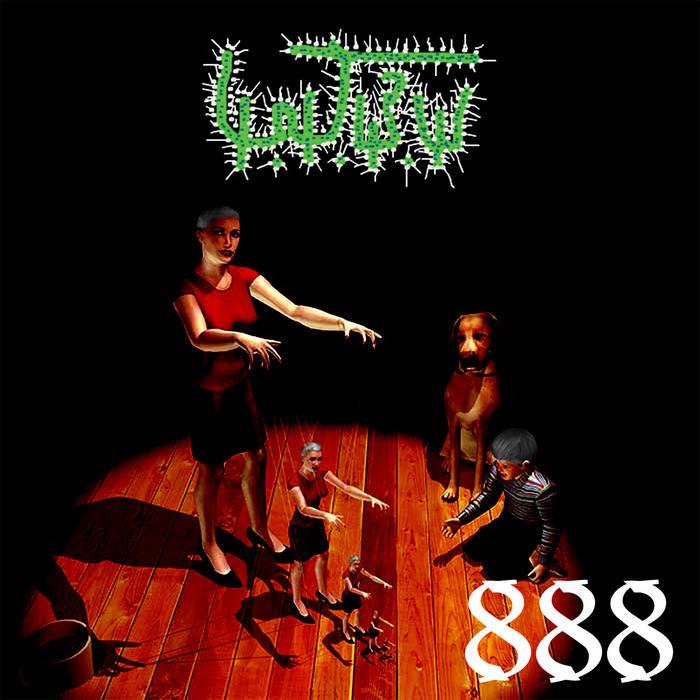 888 cover art