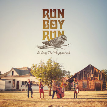 So Sang the Whippoorwill cover art