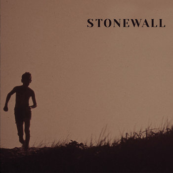 Stonewall cover art