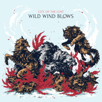 Wild Wind Blows cover art