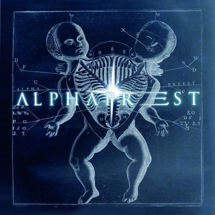 AlphaPreest cover art