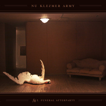Funeral Afterparty cover art