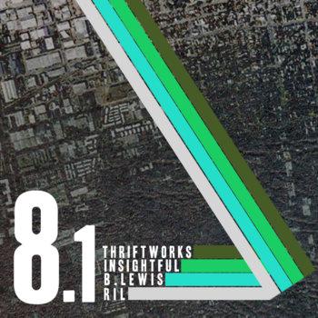 8.1 cover art