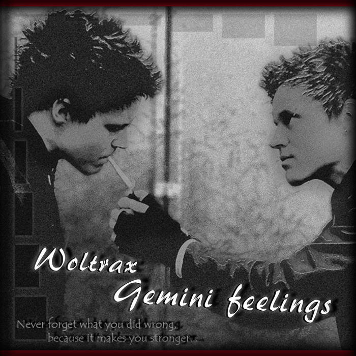 Gemini feelings cover art