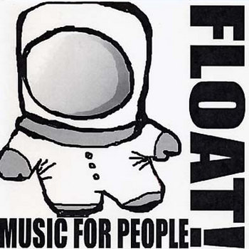 Float! cover art