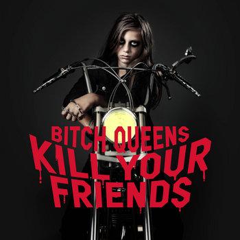 Kill Your Friends cover art