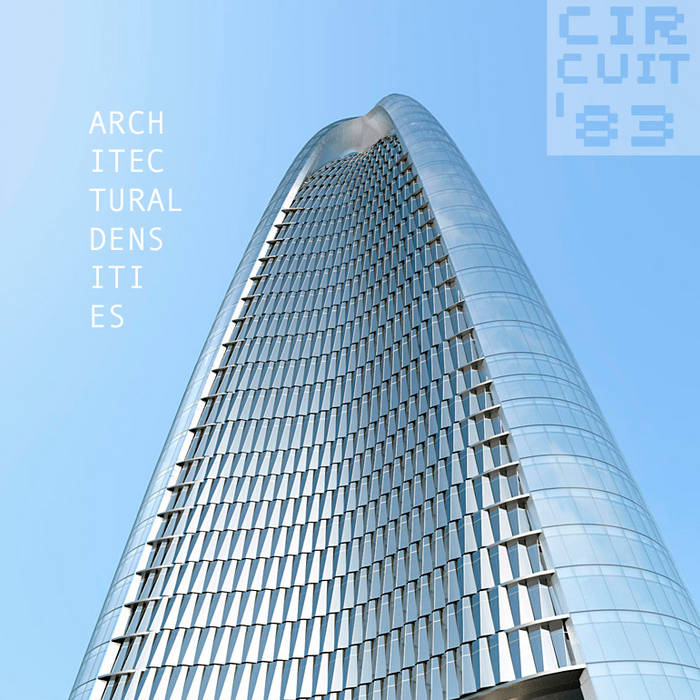 Architectural Densities cover art