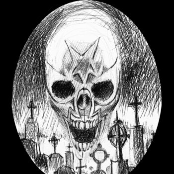 Graveyard Dead (demo) cover art