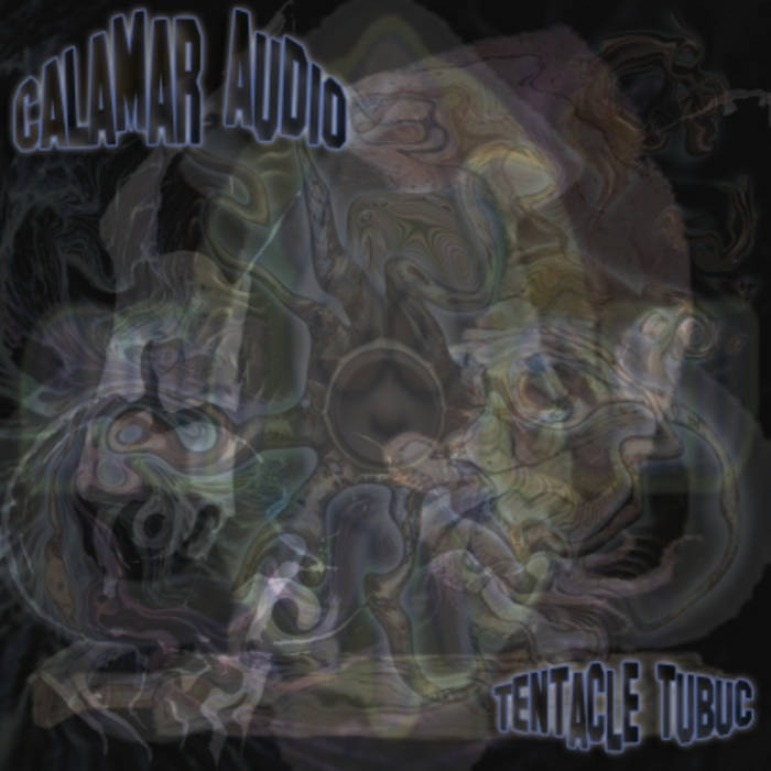 Tentacle Tubuc cover art