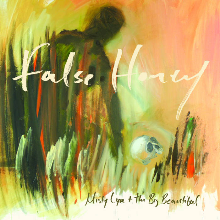 False Honey cover art