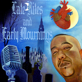Late Nites and Early Mournings cover art